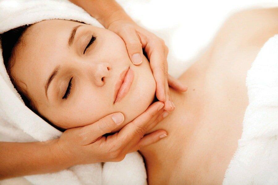 Делайте лифтинг массаж