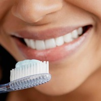 Почистите зубы