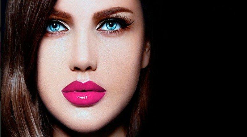 как сделать блеск для губ