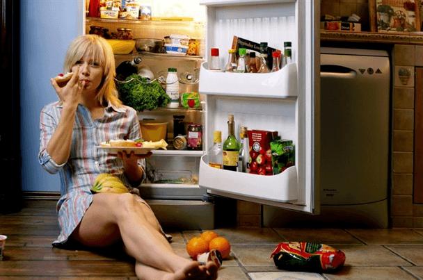 как не кушать на ночь