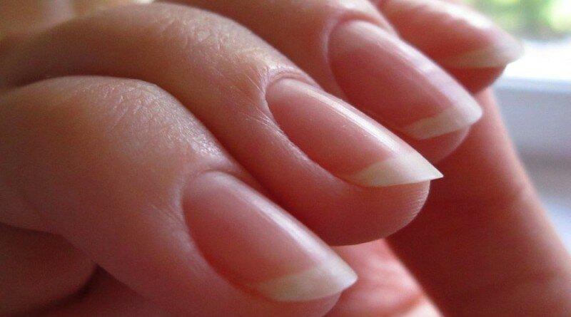 Как сделать ногти крепкими