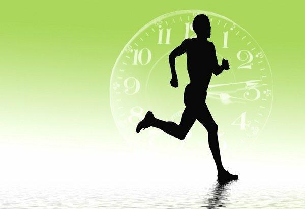 В какое время суток лучше заниматься бегом