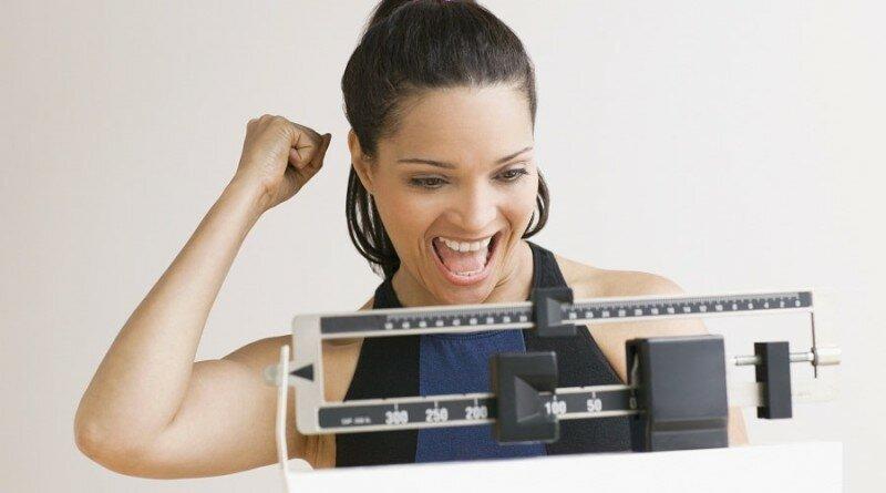 как похудеть за 2 дня