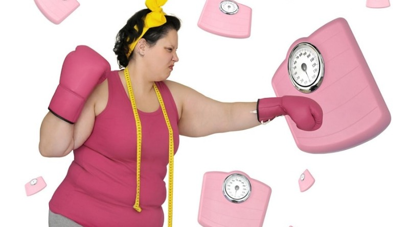 комплексы лишнего веса
