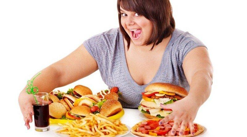 жиры при похудении