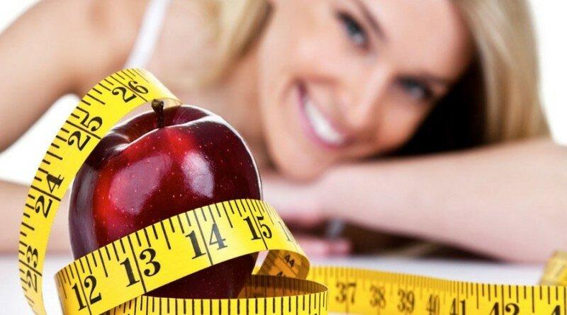 как похудеть за неделю на кг