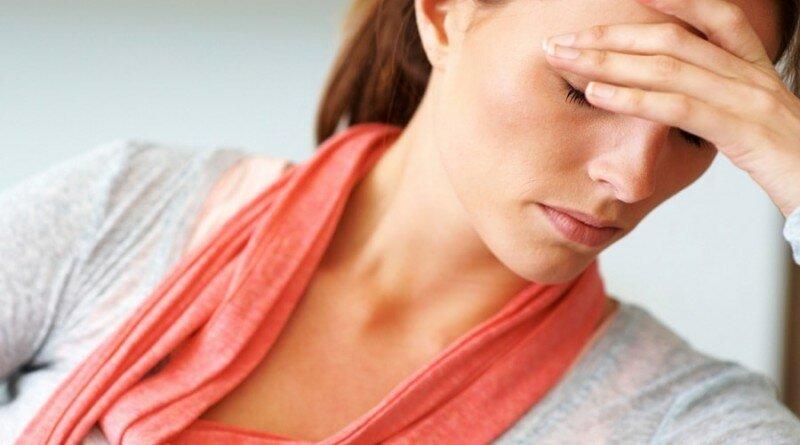 как скрыть усталость