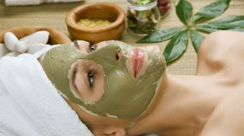 маски для лица с ромашкой