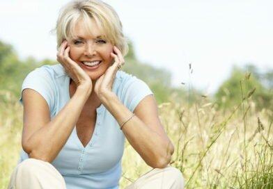 Старение кожи: как вам повезет с возрастом