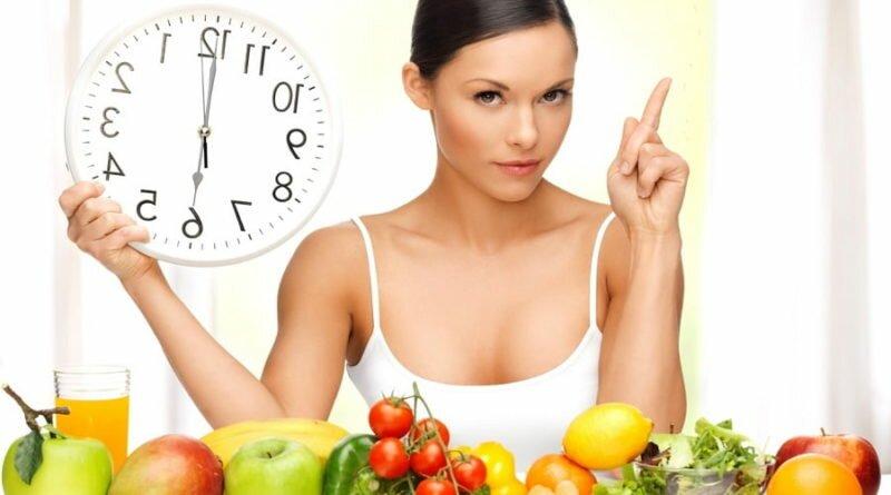 сколько калорий нужно употреблять