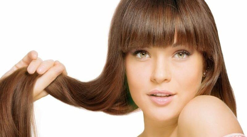 лучшие витамины для волос и ногтей