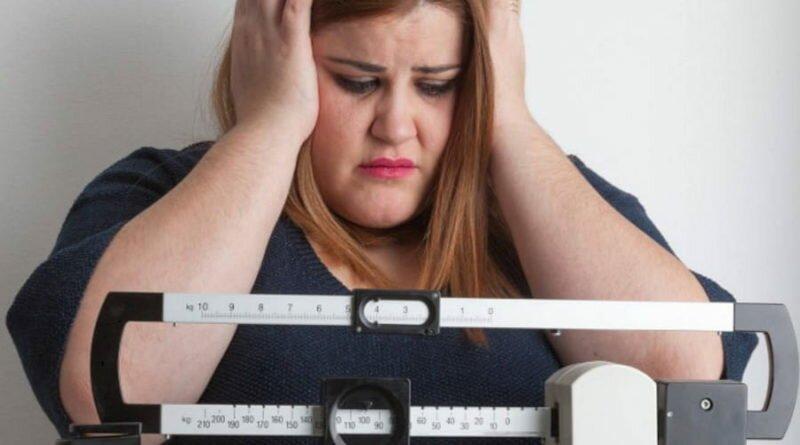 какие могут быть скрытые причины набора веса