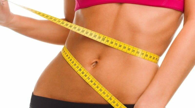 Как правильно похудеть на диете?