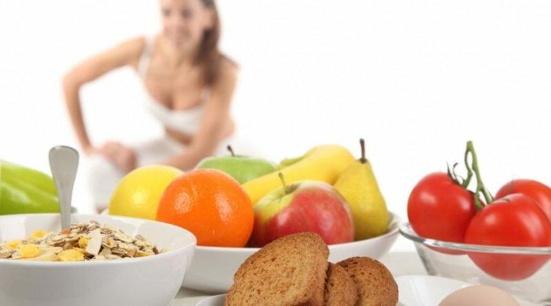 Индивидуальное питание для снижения веса