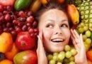 Какие нужны витамины для кожи лица?