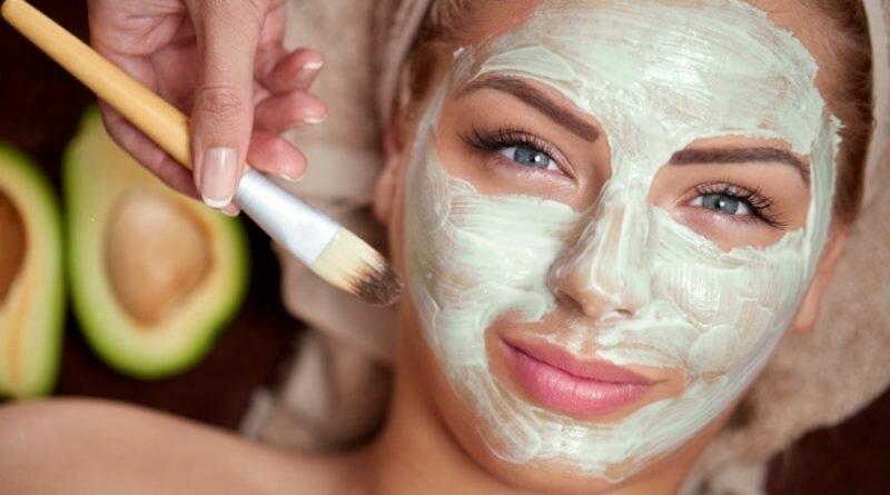маска из йогурта для лица