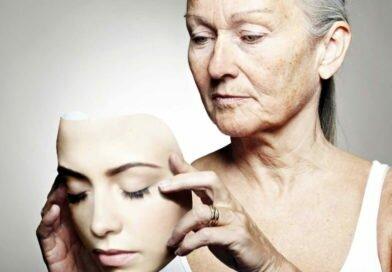Как избежать старение кожи лица?