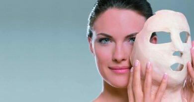 Альгинатная маска для лица: польза и как делать?