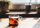 Почему нельзя пить слишком горячий чай?
